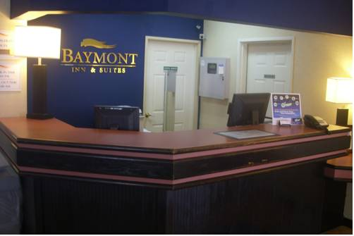 Baymont Inn and Suites - Casper East