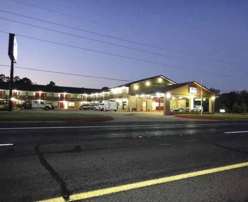 Travel Inn Atlanta Texas