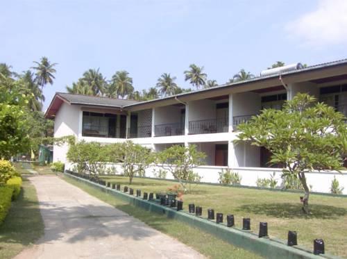 Polhena Reef Garden Hotel