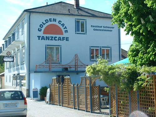 Gasthof Paradiesgartl