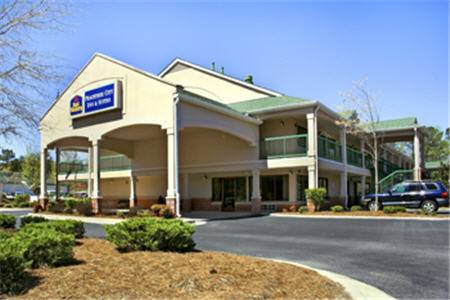 Best Western - Peachtree City Inn/Suites