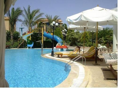 Villa El Tayar 2 - North Coast