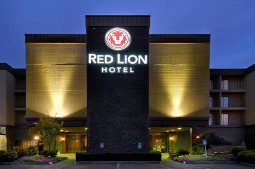 Red Lion Hotel Salem