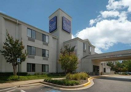 Sleep Inn Rockville