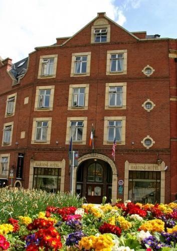 Harding Hotel
