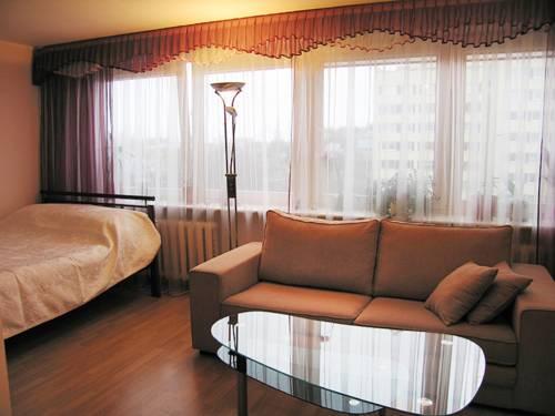 Classic Apartments - Paldiski mnt 20