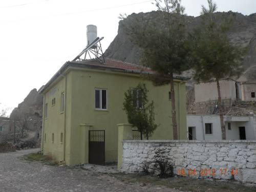Piri Pension