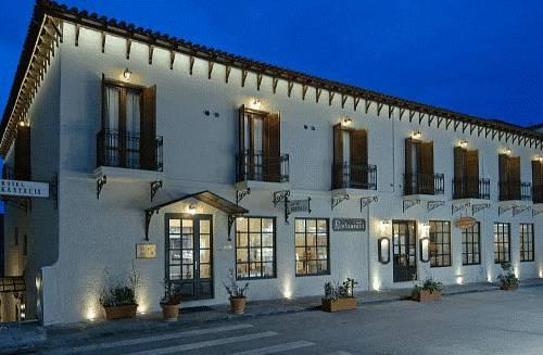 Hotel Castalia