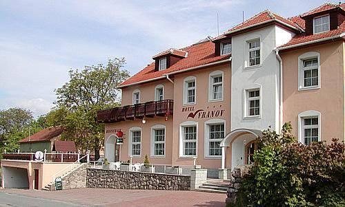 Hotel Vranov - Brno