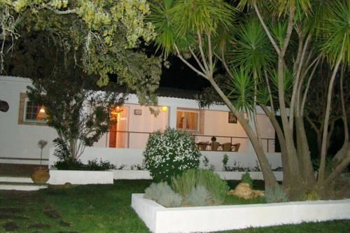 Holiday Home La Serena Herrera De Alcantara