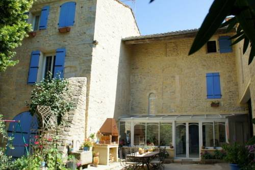Holiday Home Catherina Saint Dionisy