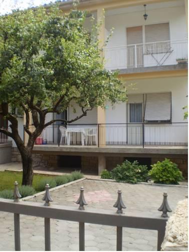 Apartments Iskra