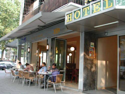 Hotel Schottenhof