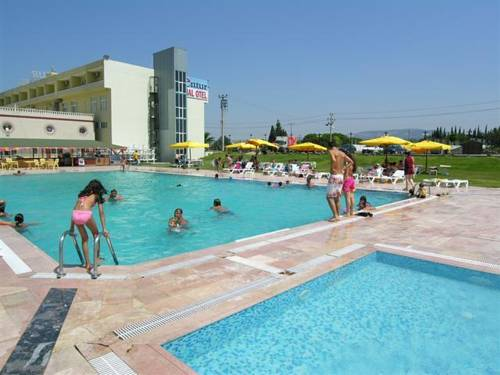 Entur Thermal Resort & Spa