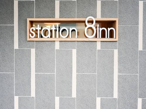 Station EightINN