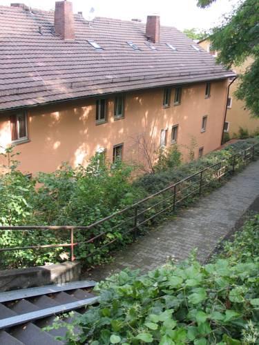 Apartmenthaus Stuttgart
