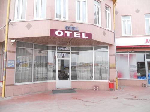 Kaptan Hotel