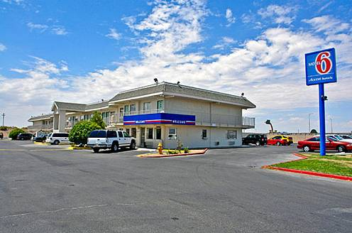 Motel 6 Albuquerque South - Airport