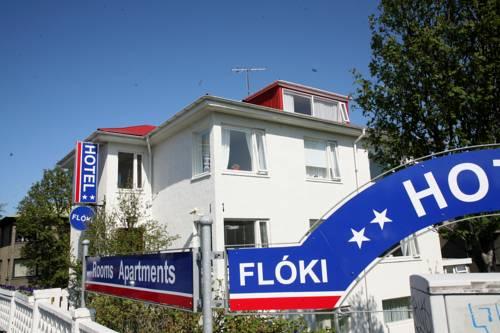 Hotel Flóki