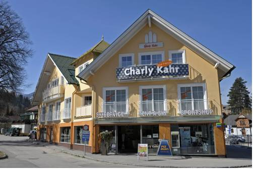 Appartement Charly Kahr