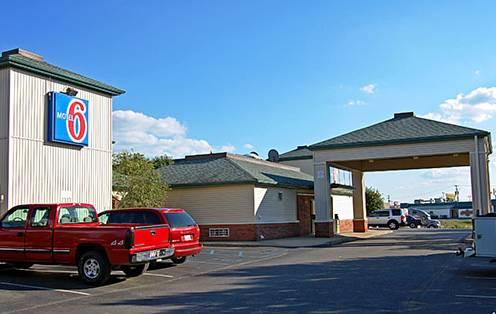 Motel 6 Shepherdsville