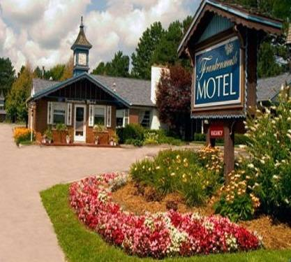 Frankenmuth Motel