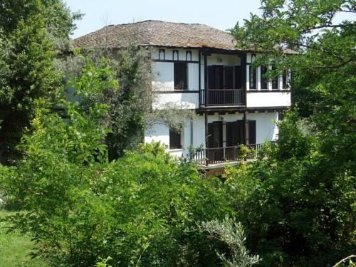 Guesthouse Kalyvi