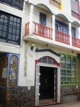 Pukara Hotel