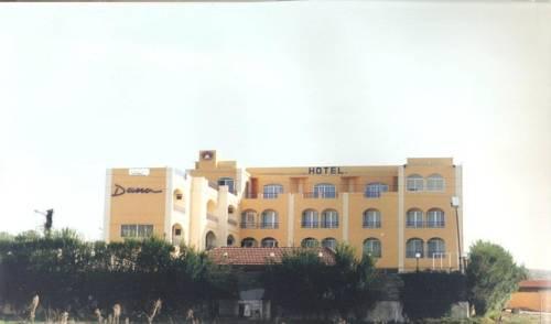 Dana Hotel & Resort