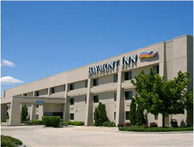 Baymont Inn and Suites Springfield