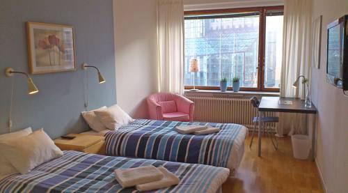 Cityroom & Apartments Triangeln