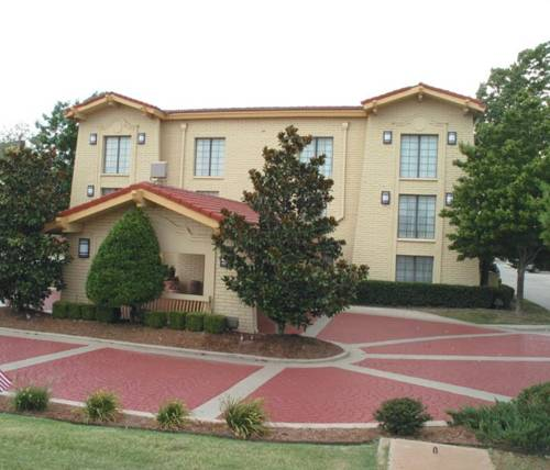 La Quinta Inn Oklahoma City Del City