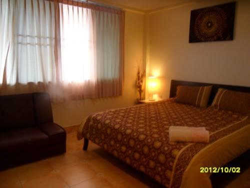 Gafiyah Guesthouse