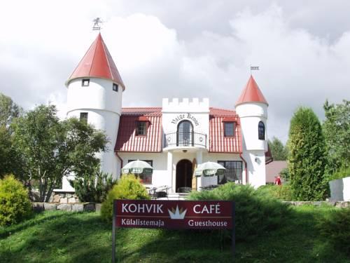 Villa Valge Kroon