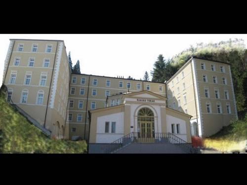 Hotel Zdraviliski Dvor