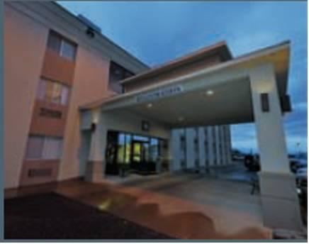Kings Inn Hotel & Conference Center