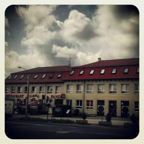 Kisfaludy Panzió és Restaurant