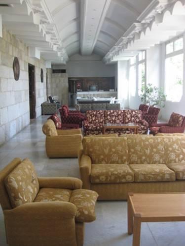 Grand Hotel Abchi