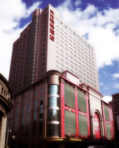 Regar Hotel Shenyang Tianlun