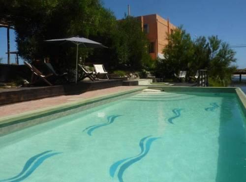 Hotel Marina Punta Colorada