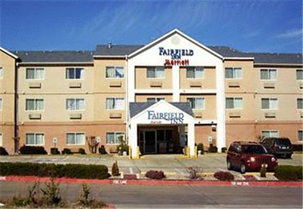 Fairfield Inn by Marriott Longview