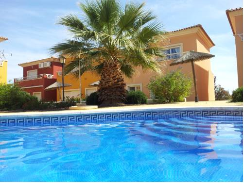 Mosa Trajectum - Murcia Resort