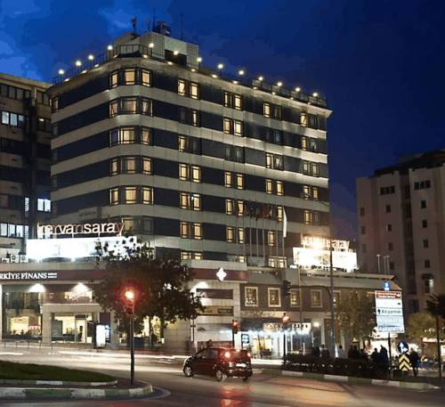 Kervansaray Bursa City Otel