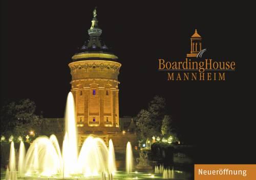BoardingHouse Mannheim