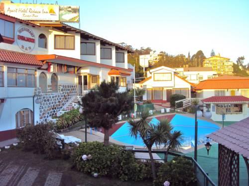 Apart Hotel Reñaca Inn