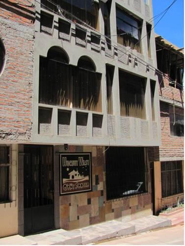 Huchuy Wasi Hostel