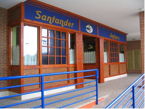 Santander Antiguo