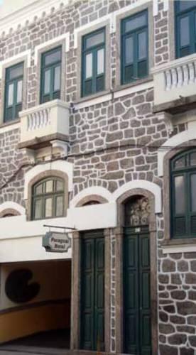 Hotel Paraguai