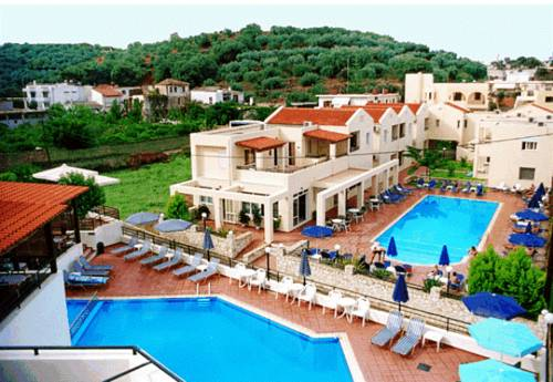 Theos Village Apartments