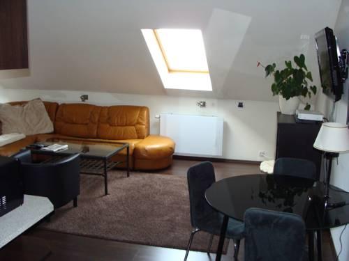 Aparthotel Sol